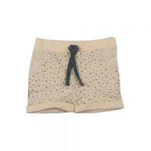 شلوارک نوزادی پوشیران طرح تیپی