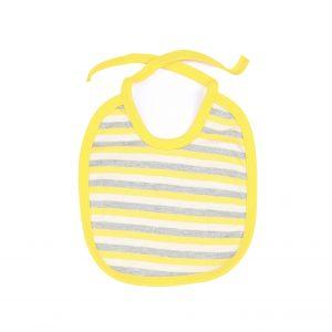 پیشبند نوزادی آدمک طرح زنبور