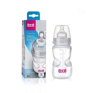 شیشه شیر کودک لاوی LOVI ظرفیت 250 میلی لیتر