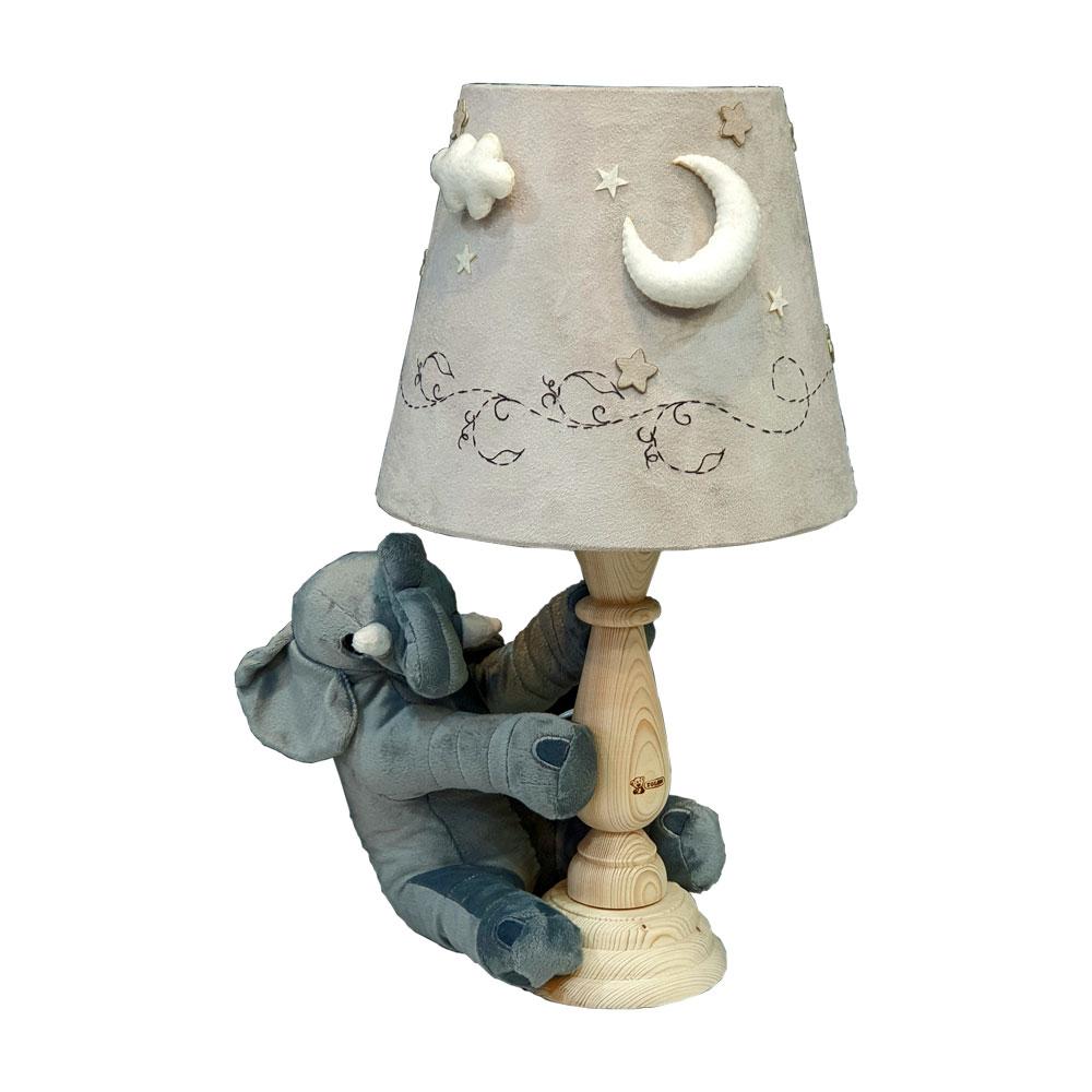 آباژور اتاق کودک تولون TOLON طرح فیلی