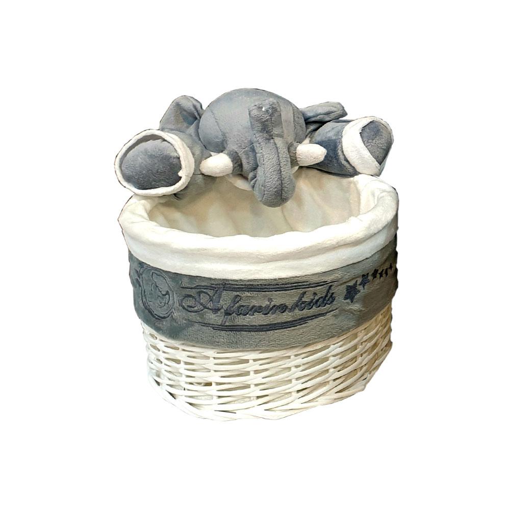 سبد بهداشتی کودک تولون TOLON طرح فیلی