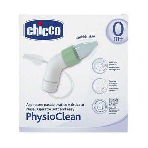 پوار بینی شلنگی چیکو مدل Physio Clean