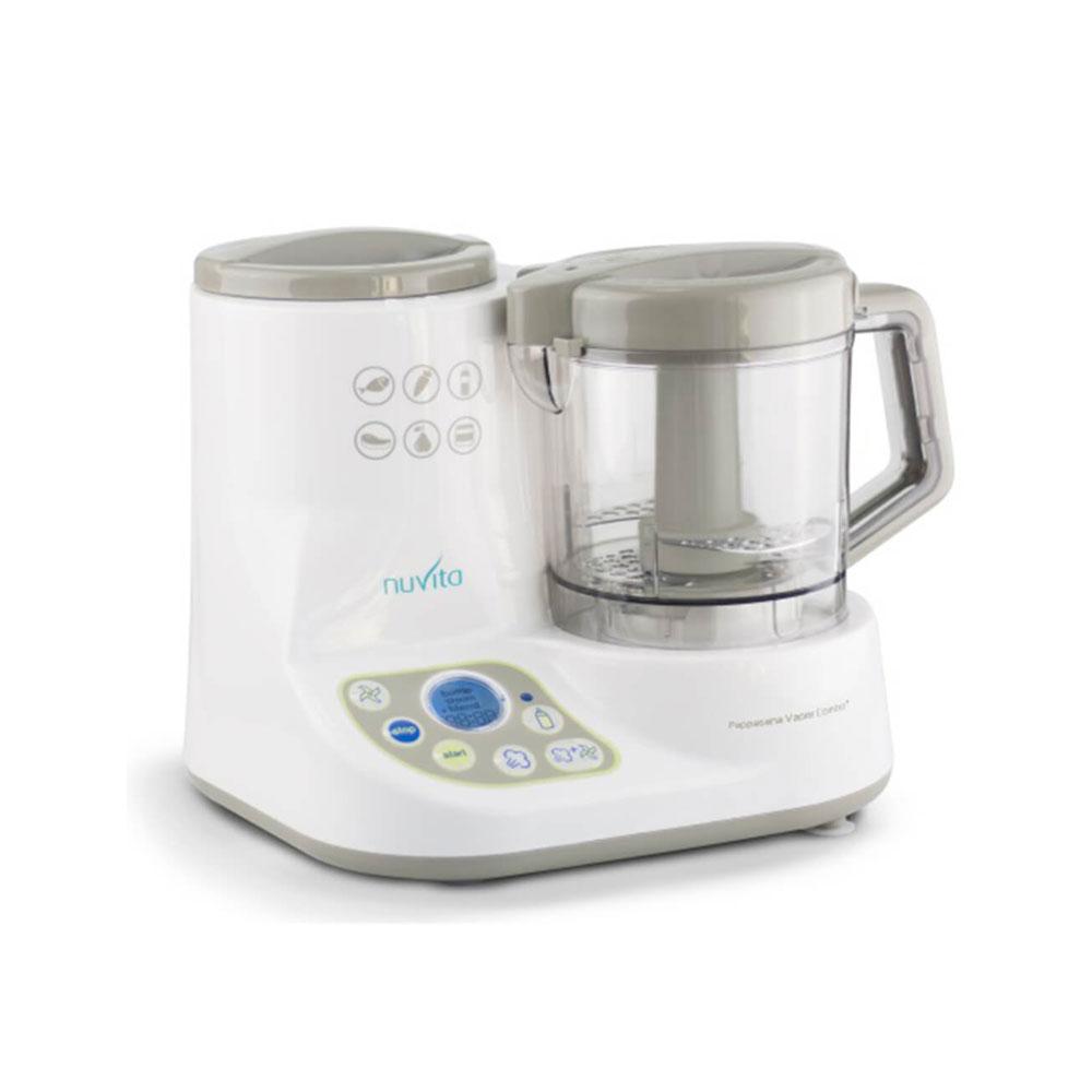 دستگاه 6 کاره غذاساز کودک دیجیتال نوویتا Nuvita