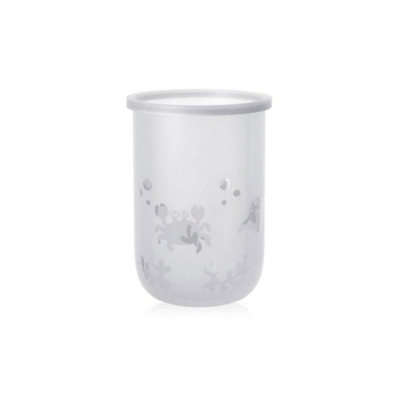 سیلیکون شیشه شیر 150 میل سیل باتل بی بی سیل Babisil