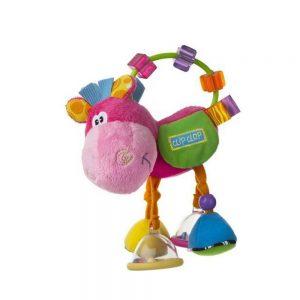 عروسک اسبی حلقه و مهره پلی گرو Playgro