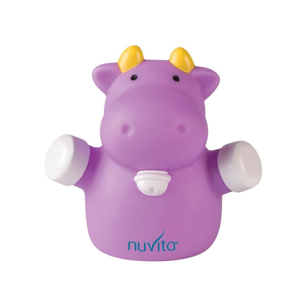 چراغ خواب طرح گاو نوویتا Nuvita