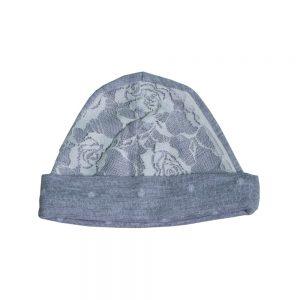 کلاه نوزادی دخترانه پوشیران طرح خرگوش بامبی