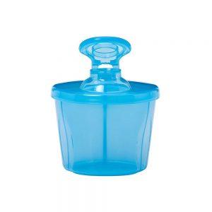 ظرف نگهدارنده شیر خشک دکتر براون Dr Browns آبی