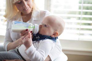 شیشه شیر +0 ماه پیرکس دکتر براون Dr Browns آپشن پلاس عریض