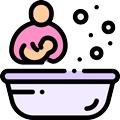 شامپو نوزاد