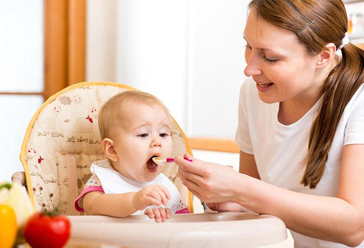 ظرف غذا کودک