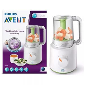 baby food maker philips avent