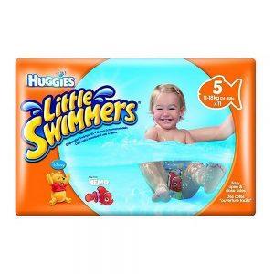 Huggies Baby Pool Diapers