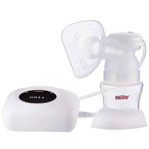 شیردوش برقی نابی Nuby