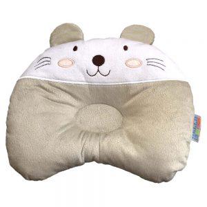 بالش شیردهی فرم دهی سر نوزاد هلو بیبی Hello baby طرح موش