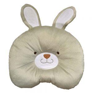 بالش شیردهی فرم دهی سر نوزاد هلو بیبی Hello baby طرح خرگوش