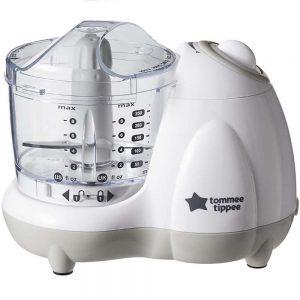 دستگاه غذاساز کودک تامی تیپی Tommee Tippee