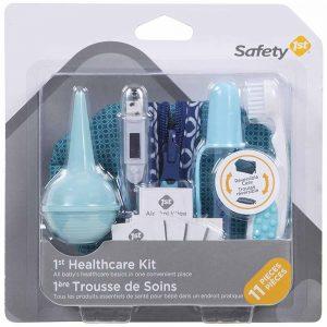 ست بهداشتی سیفتی فرست Safety first بسته 11 عددی